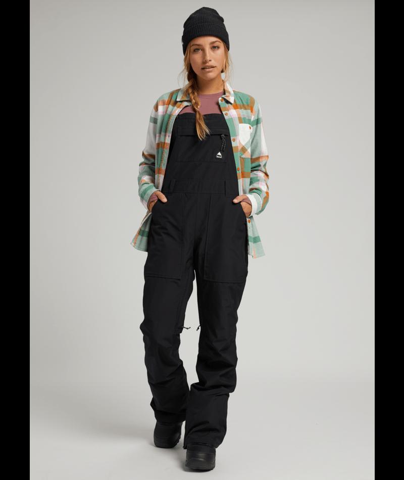 Women's GORE-TEX Avalon Bib Pant-2