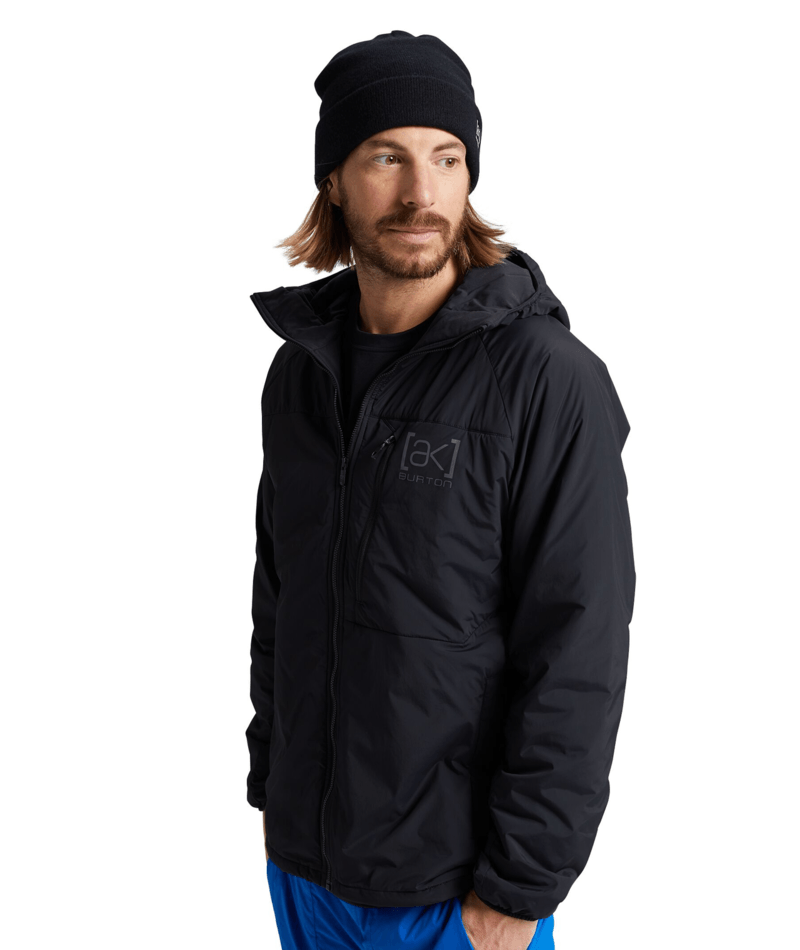 Men's [ak] Helium Hooded Stretch Jacket-7