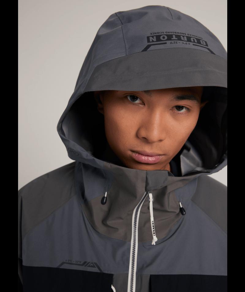 Men's GORE-TEX 2L Banshey Jacket-12