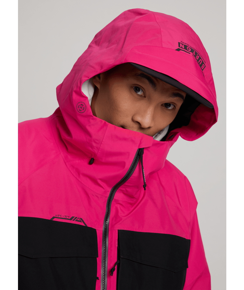 Men's GORE-TEX Banshey Anorak Jacket-5