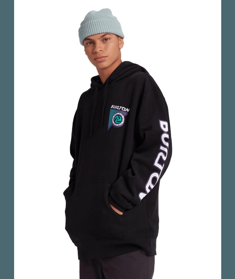 Men's Sequoia Pullover Hoodie-1