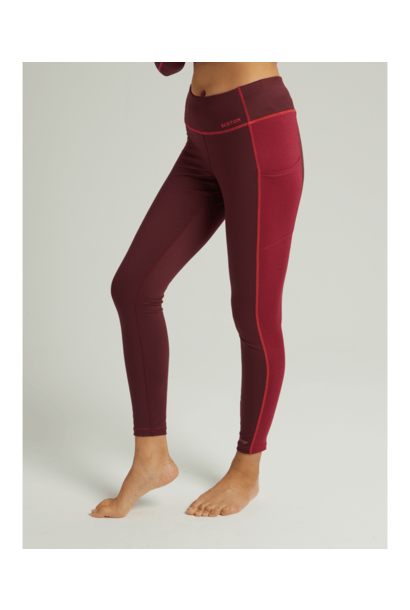 Women's Midweight X Base Layer Pant