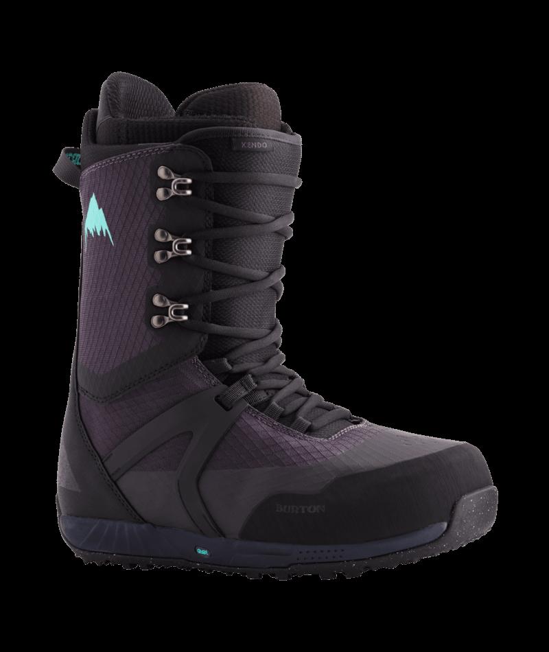 Men's Kendo Boot-1