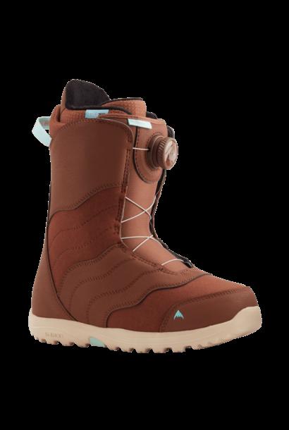 Women's Mint Boa® Boot