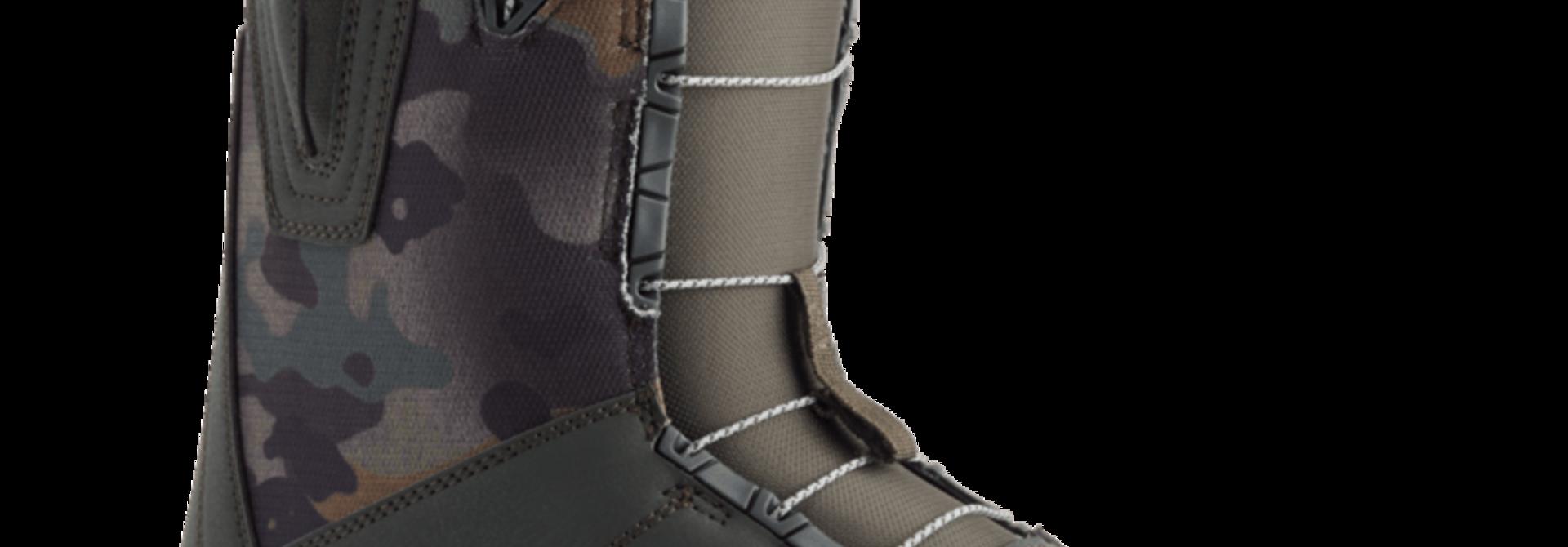 Men's Moto Boot