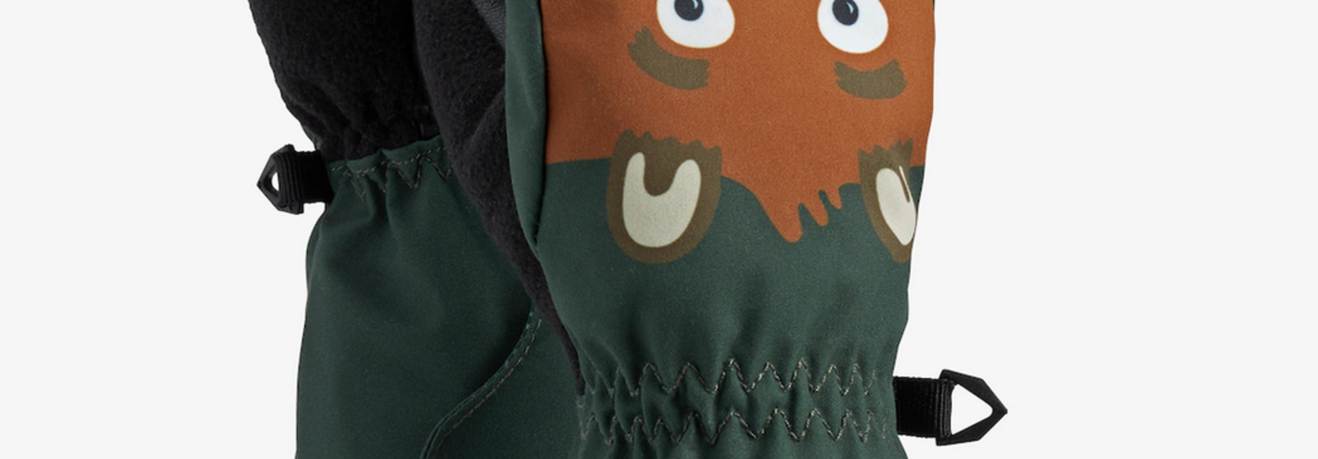 Toddlers' Grom Mitten