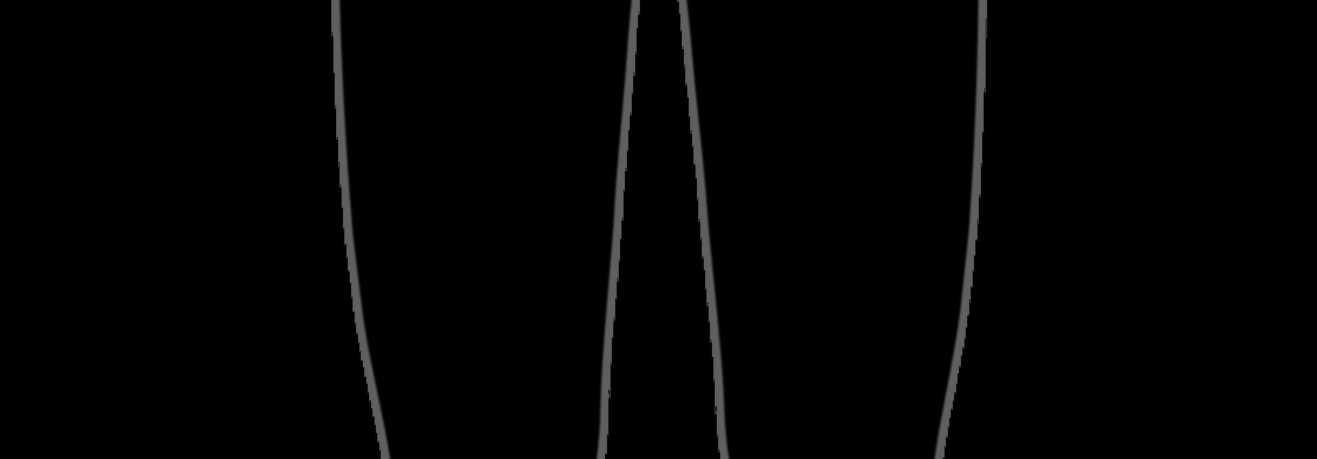 Women's Merino 250 Baselayer 3/4 Bottom