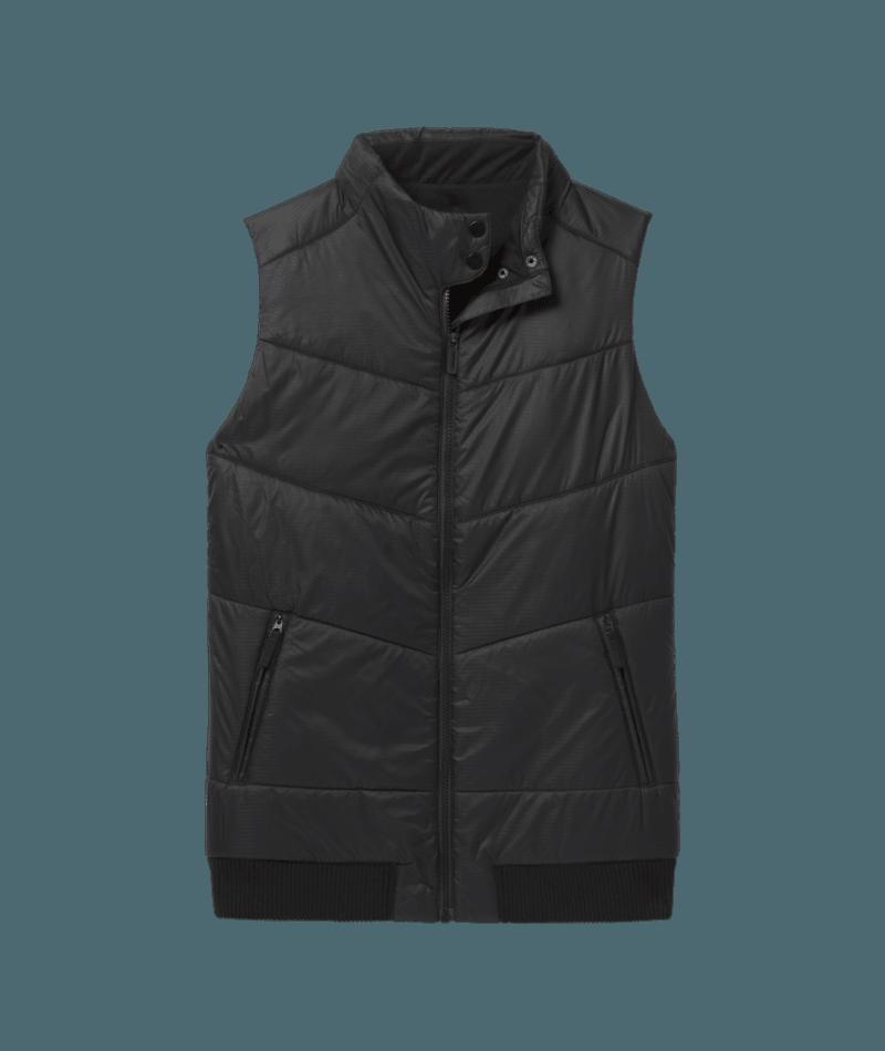 Women's Smartloft Bomber Vest-2