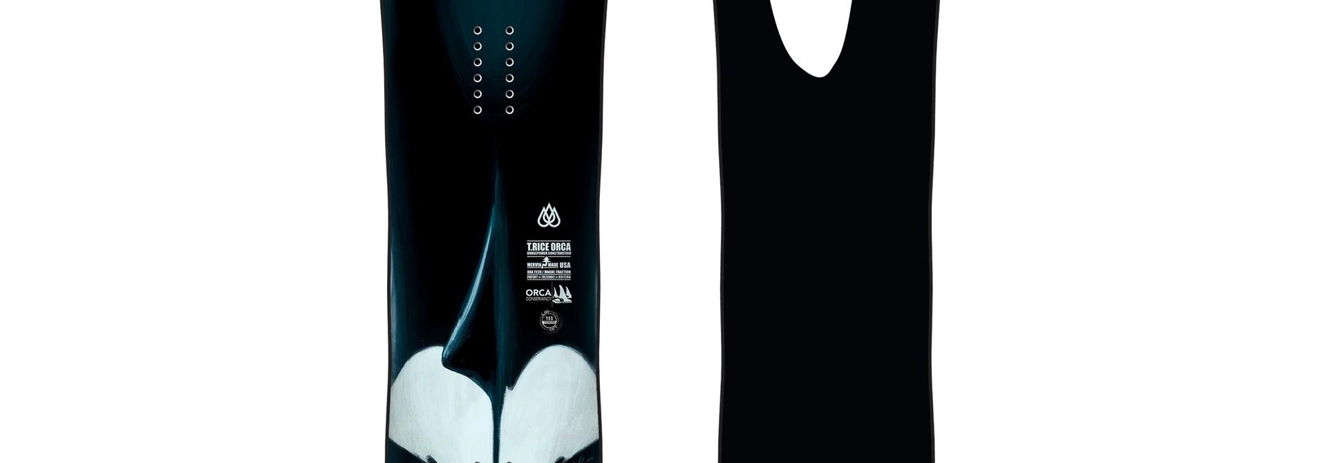TRAVIS RICE ORCA 2021