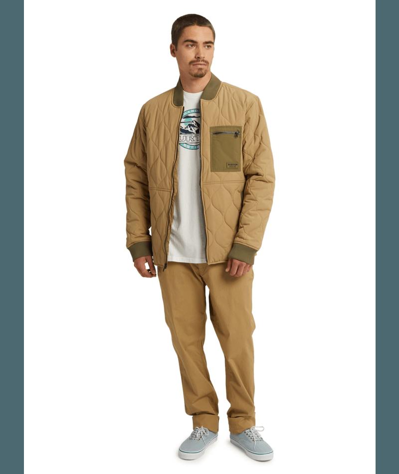 Men's Mallet Jacket-8