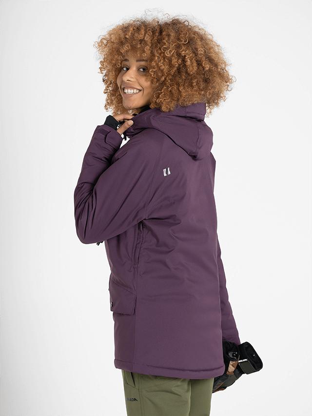 Barrena Insulated Jacket-2