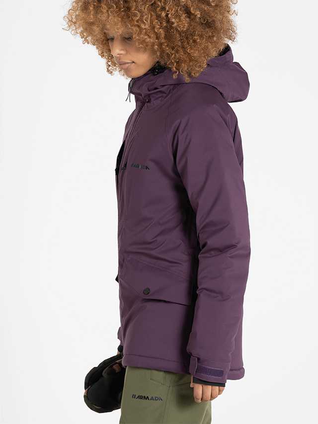Barrena Insulated Jacket-3