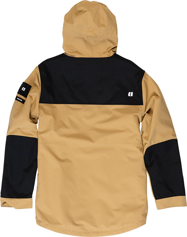 Bergs Insulated Jacket-6