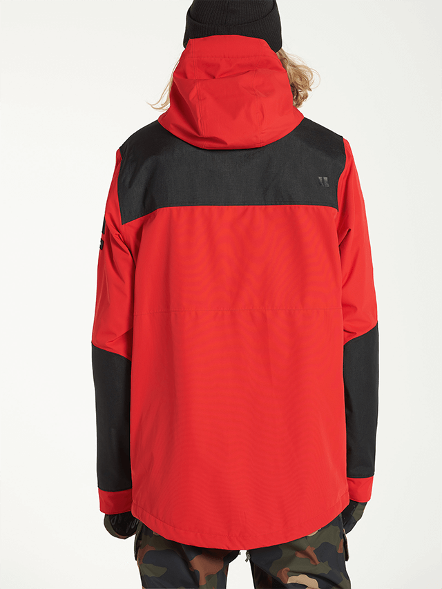 Bergs Insulated Jacket-3
