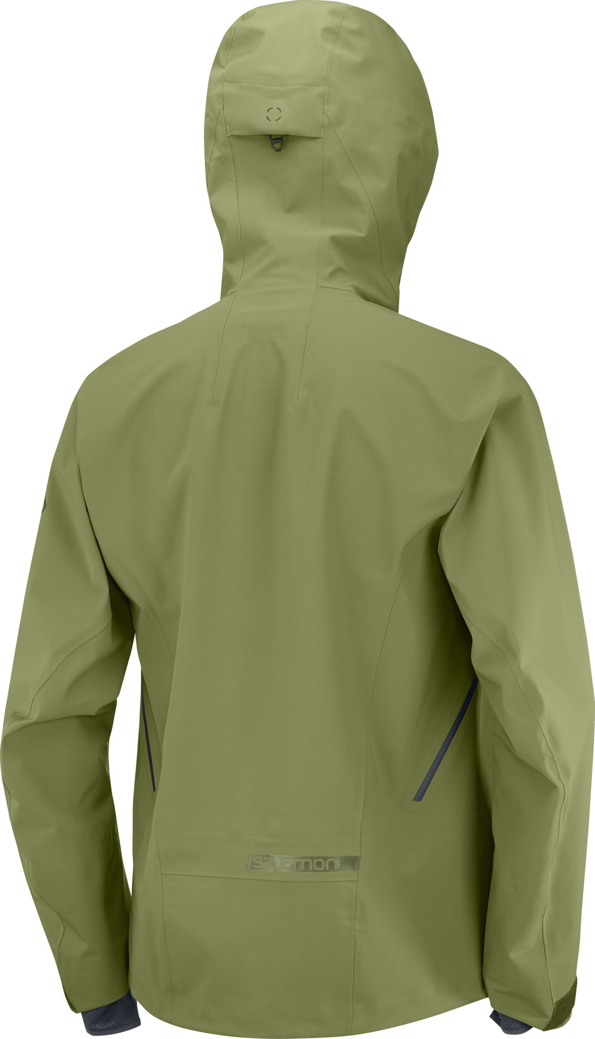 OUTLAW 3L SHELL JACKET M-3
