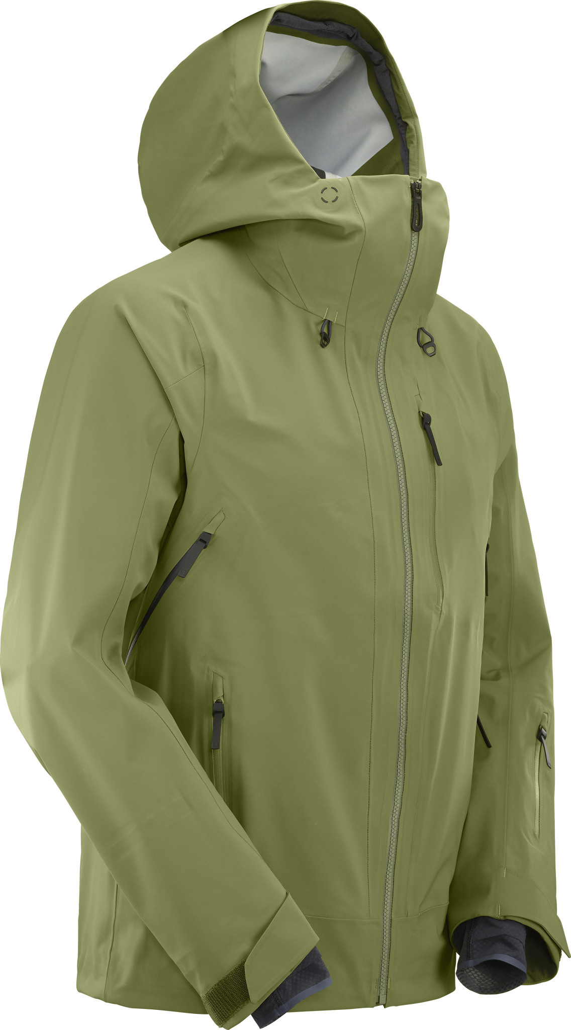 OUTLAW 3L SHELL JACKET M-5