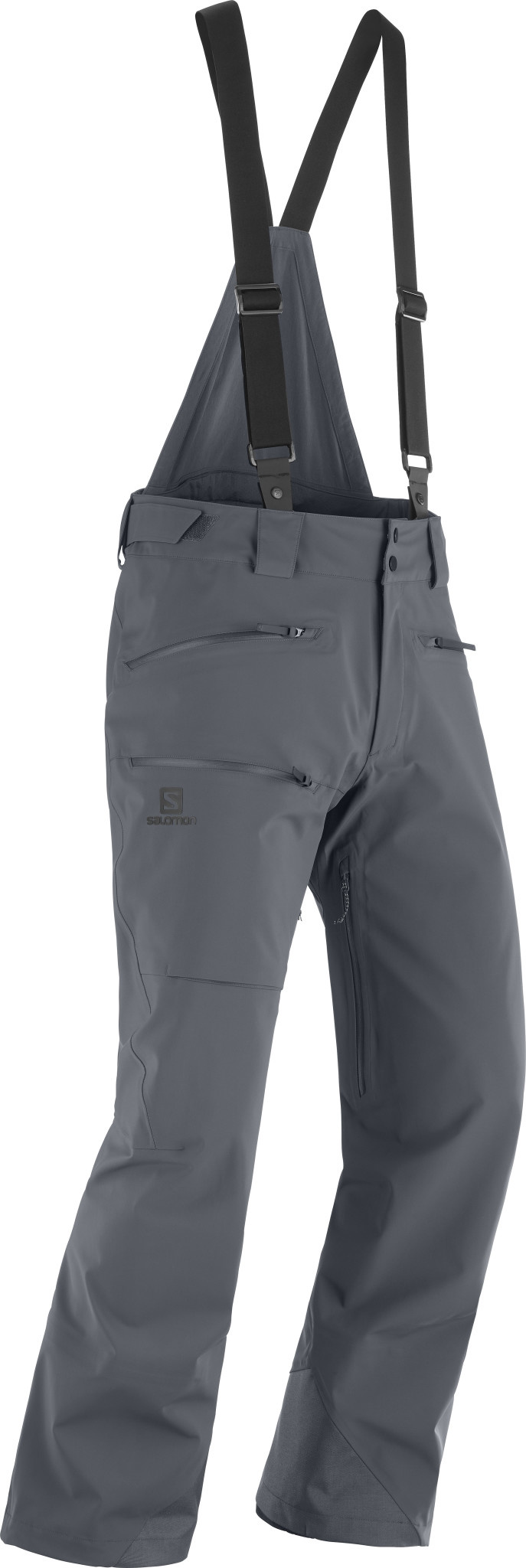 OUTLAW 3L SHELL PANT M-6