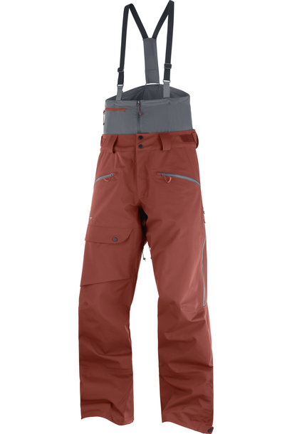 OUTPEAK 3L SHELL BIB PANT M