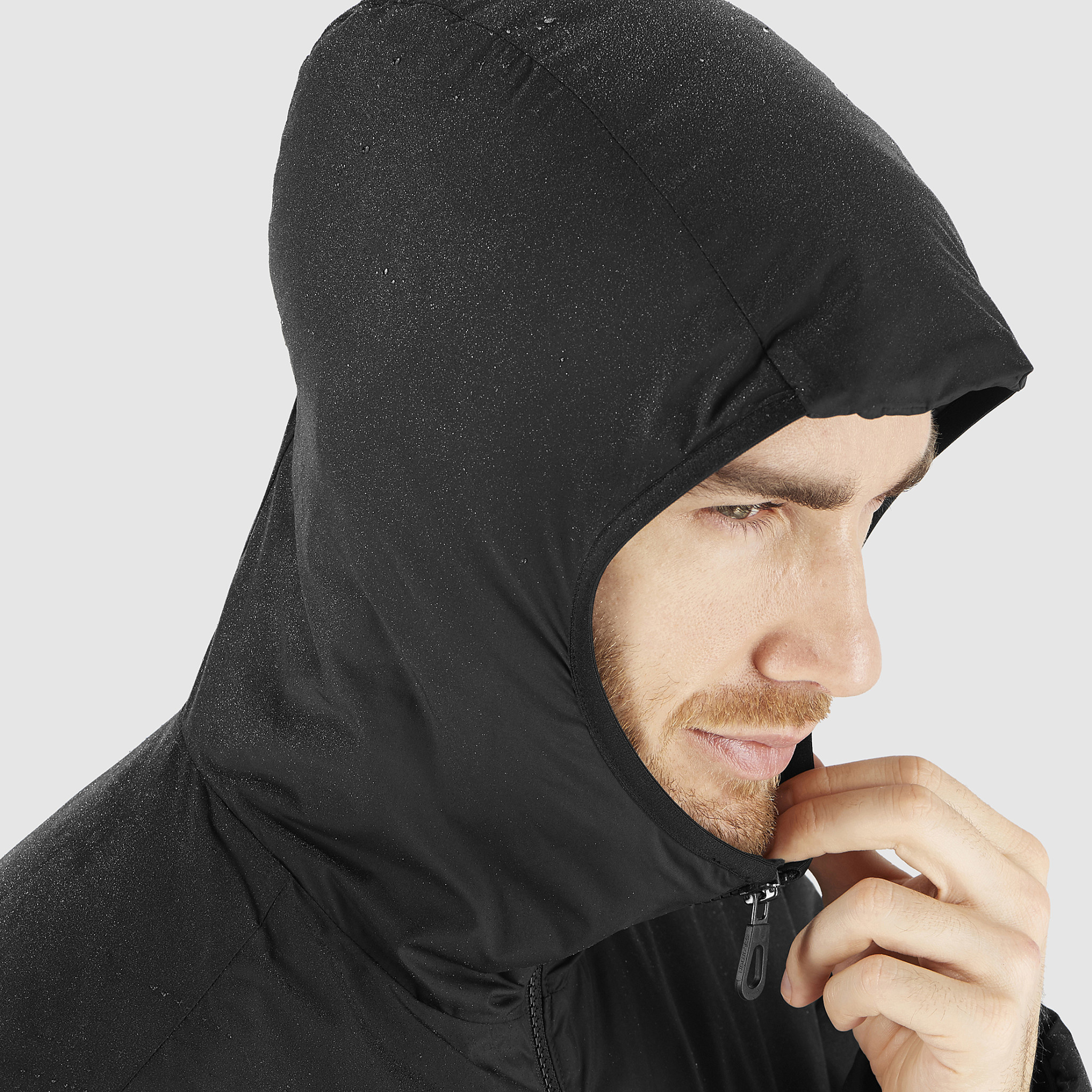 OUTRACK INSULATED HOODIE M-3