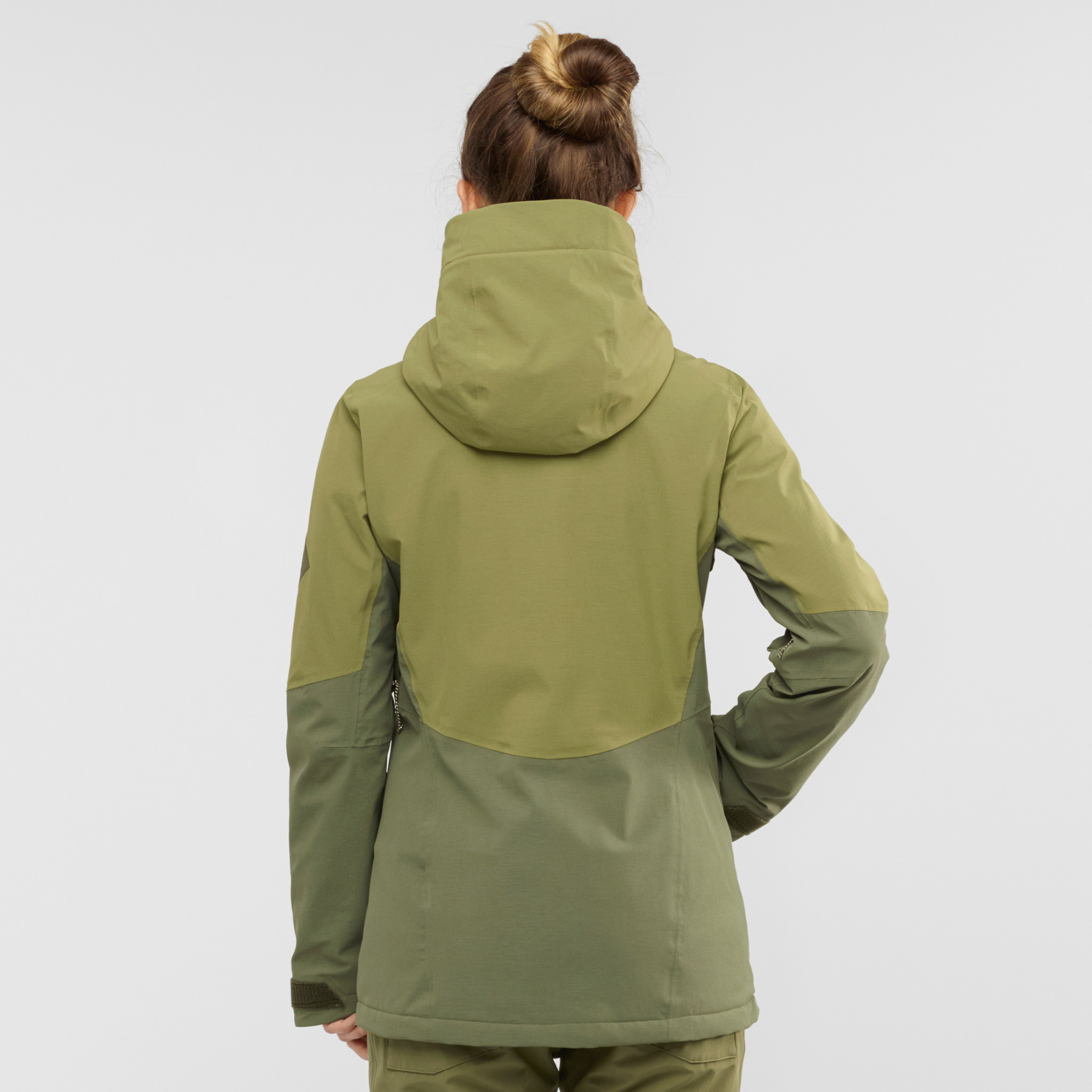 PROOF LT INSULATED JACKET W-2