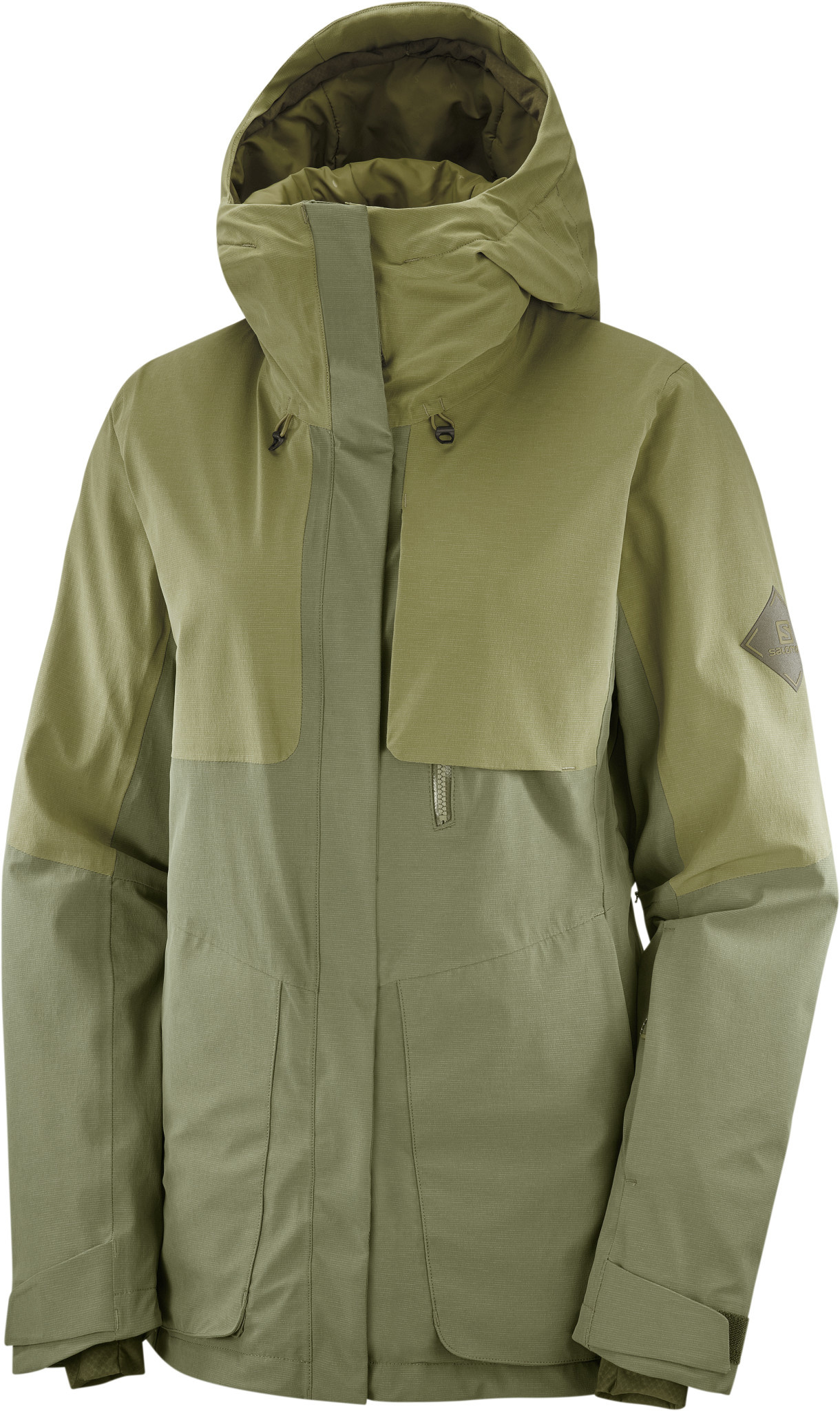 PROOF LT INSULATED JACKET W-3