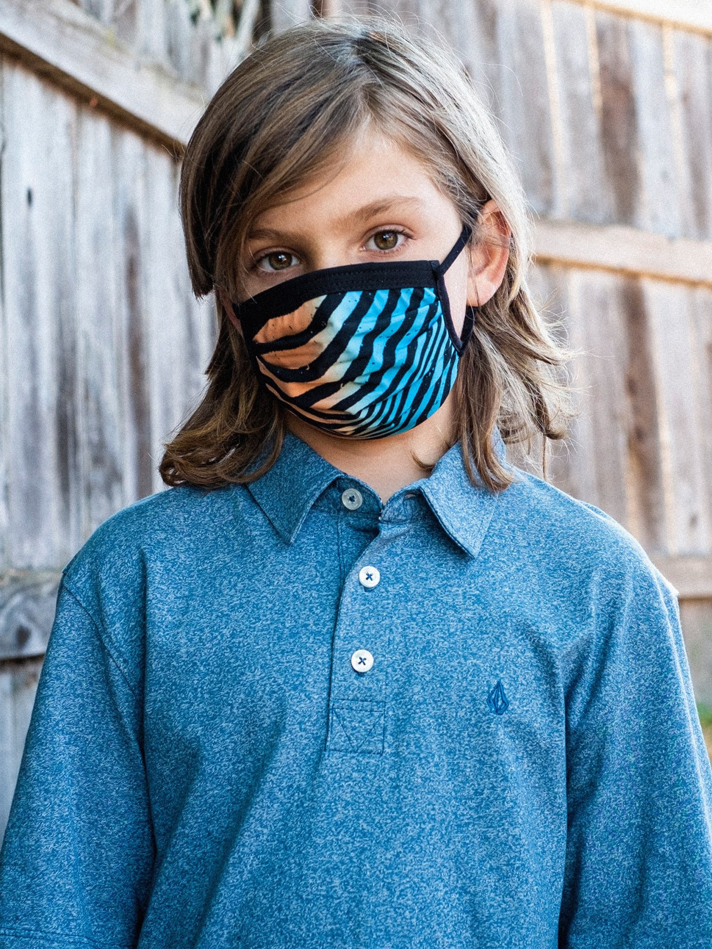 Vco Youth Facemask-4