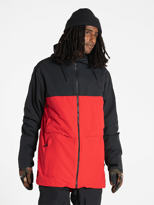 Carson Insulated Jacket-7