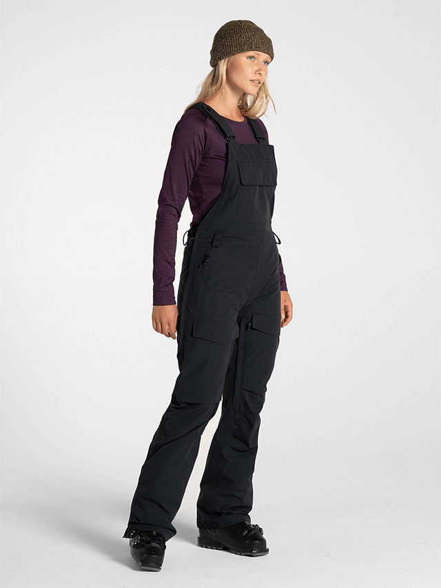 Cassie Overall Pant-4