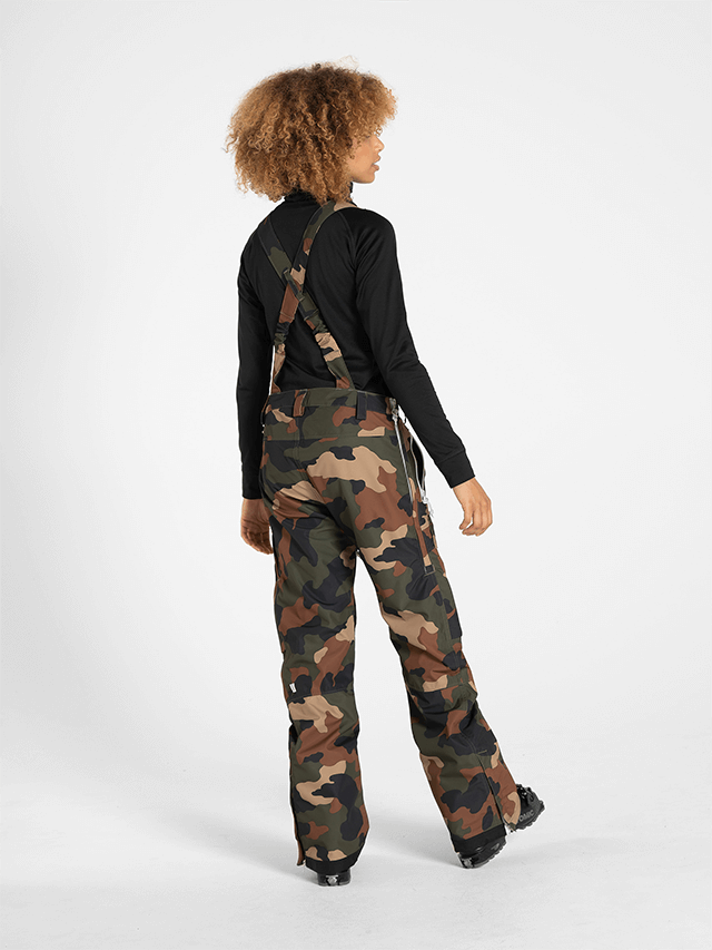 Cassie Overall Pant-2