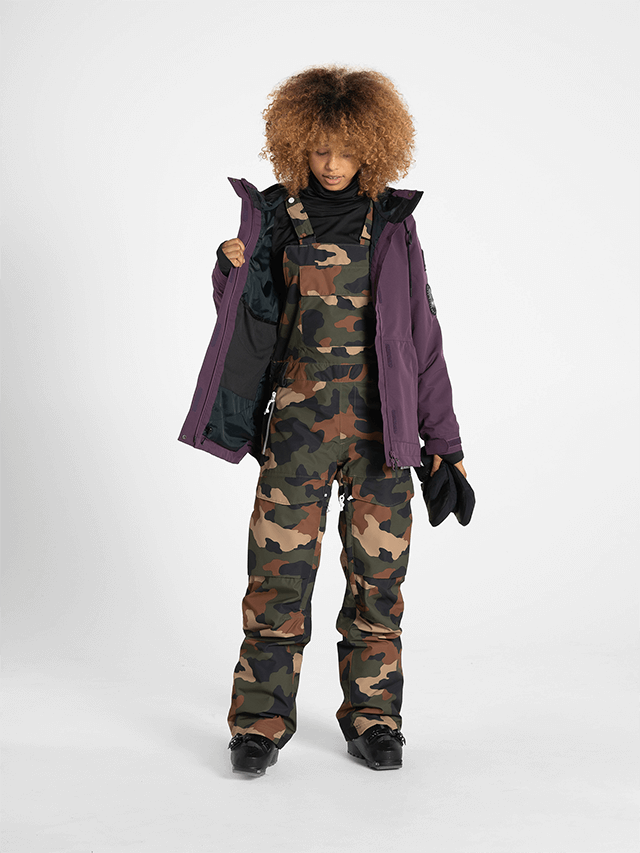 Cassie Overall Pant-1