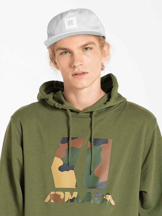 Icon Hoodie-1