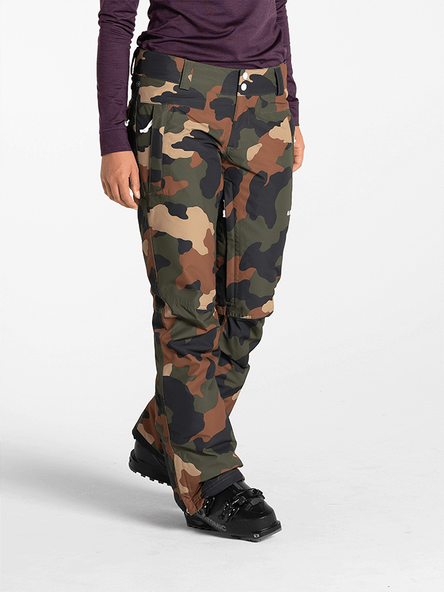 Lenox Insulated Pant-1