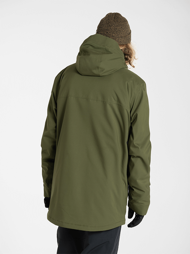 Oden Insulated Jacket-2