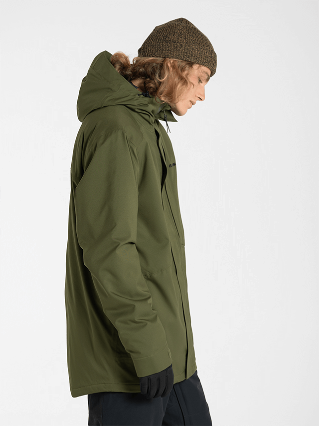 Oden Insulated Jacket-4