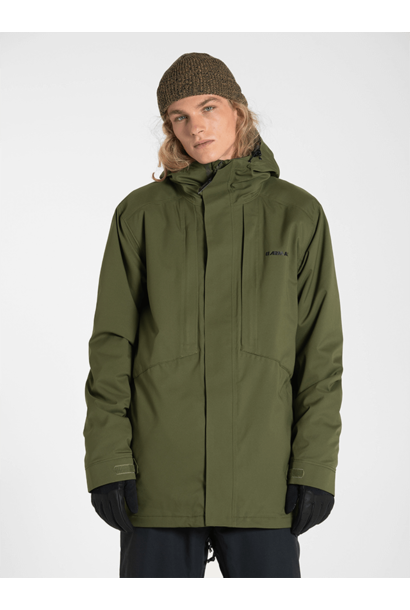 Oden Insulated Jacket