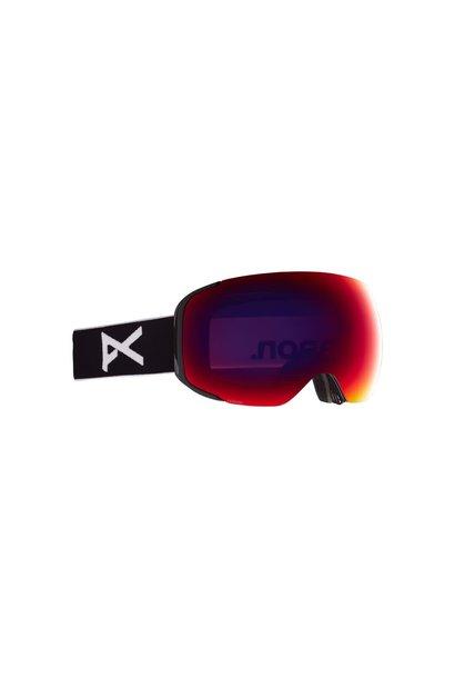 M2 Goggle + Bonus Lens