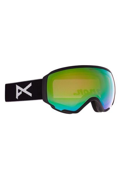 WM1 Goggles + Bonus Lens