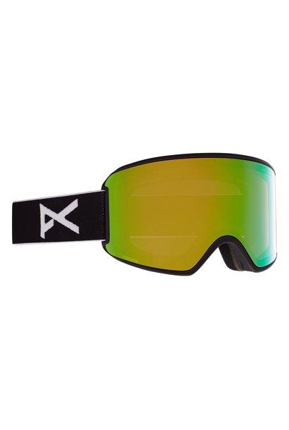 WM3 Goggles + Bonus Lens