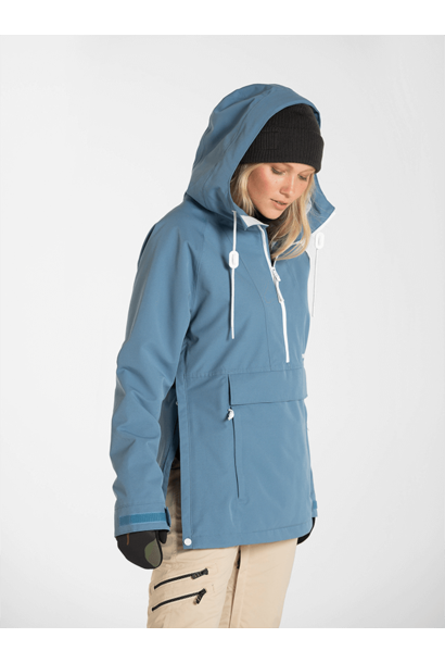 Saint Insulated Anorak