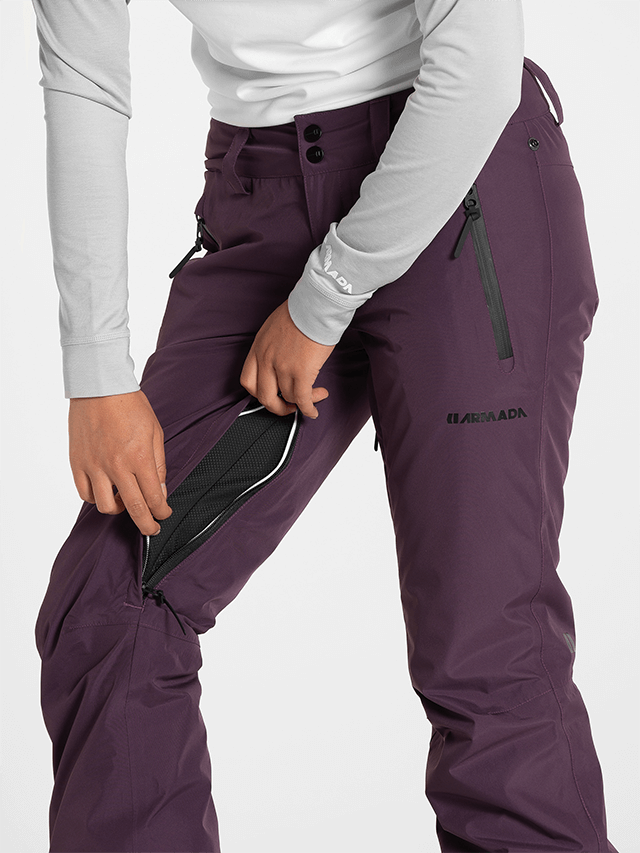 Trego GTX 2L Insulated Pant-4