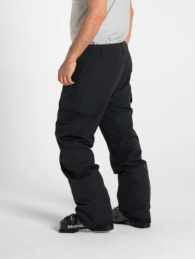 Union Insulated Pant-3