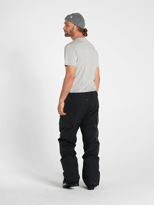 Union Insulated Pant-4