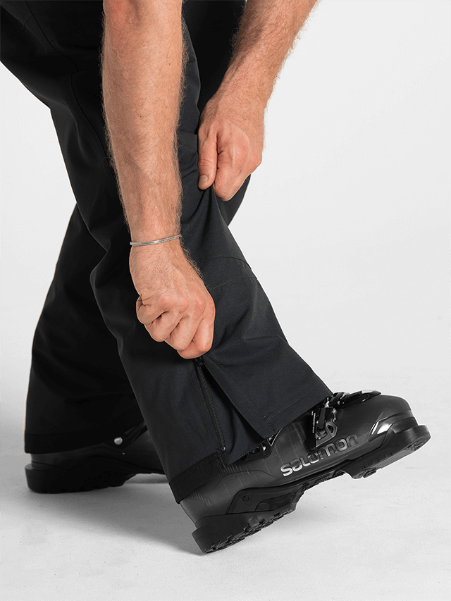 Union Insulated Pant-6