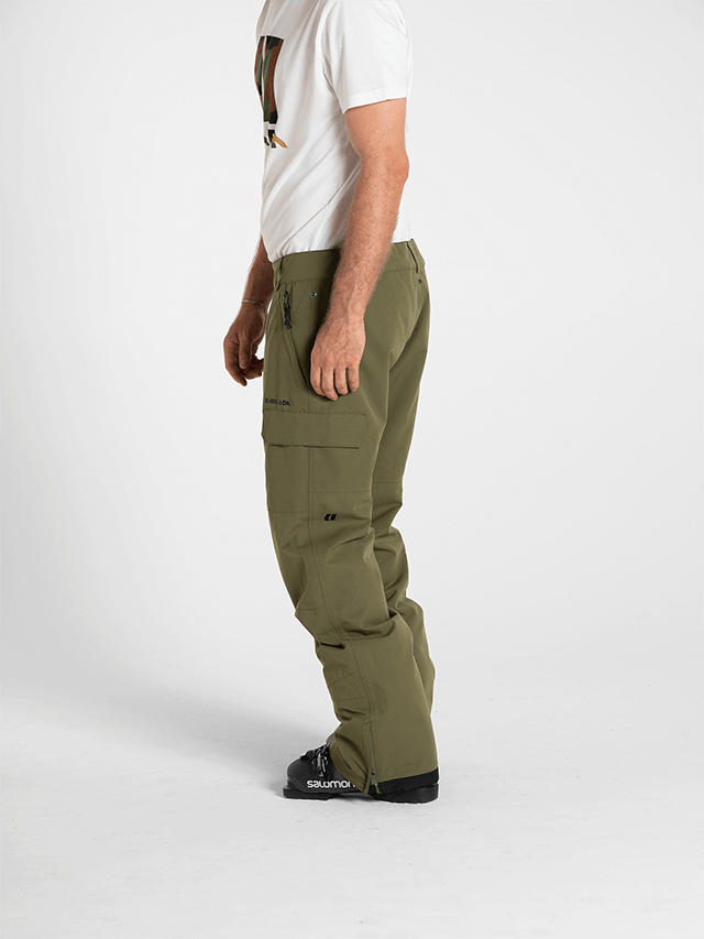 Union Insulated Pant-7