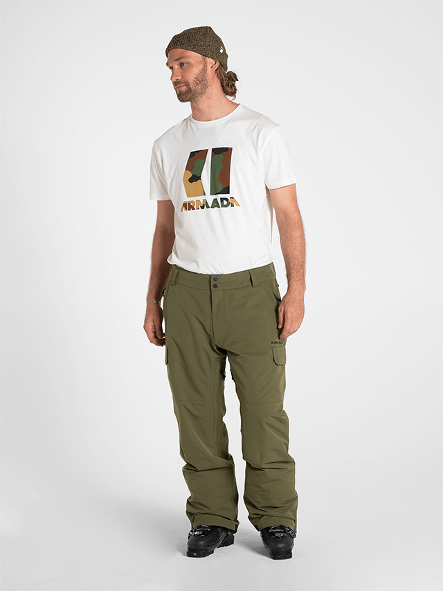 Union Insulated Pant-2