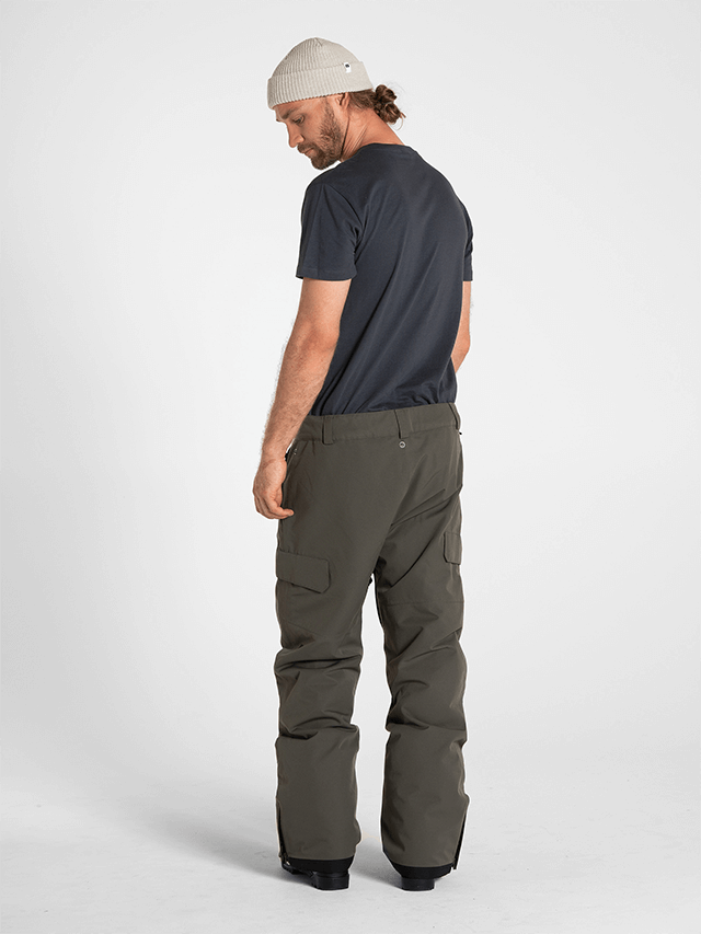 Union Insulated Pant-9