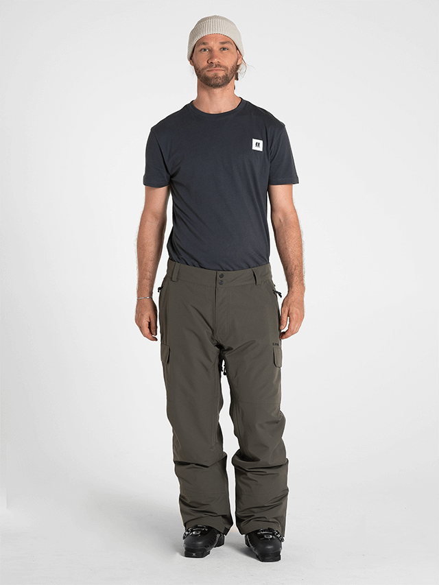 Union Insulated Pant-8