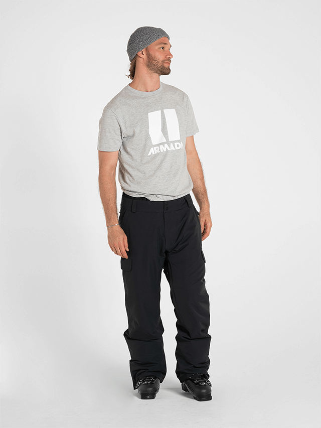 Union Insulated Pant-1
