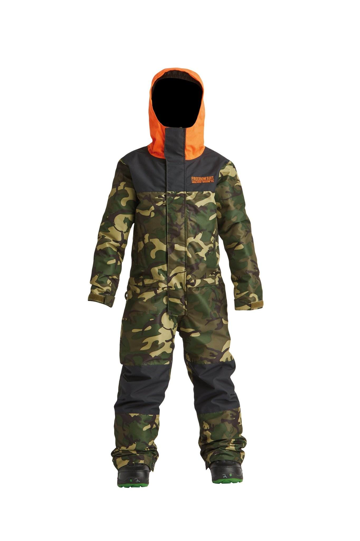 Youth Freedom Suit-2