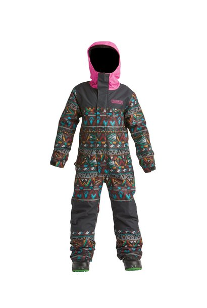 Youth Freedom Suit